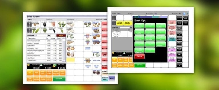 National POS Systems Contracts Software for Revolutionary New Retailing System