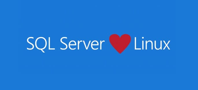 SQL Server and Linux