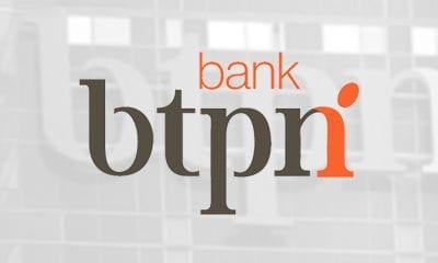 BTPN, Not Your Average Bank