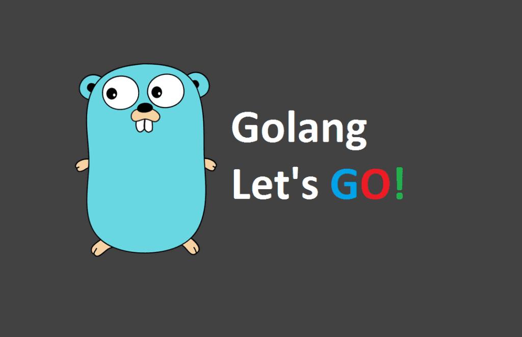 golang-lets-go