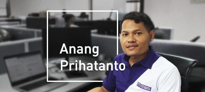 Mitrais Health Initiative Anang Prihatanto image