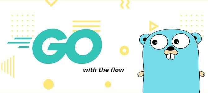 GO – with the Flow
