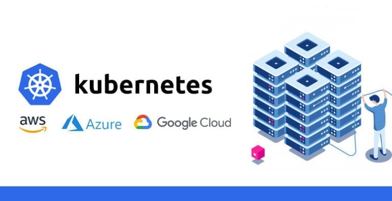 Comparison of Kubernetes Service Offering from AWS, Azure and Google