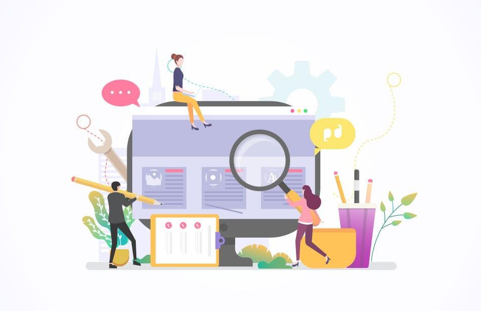 UI/UX Design Services