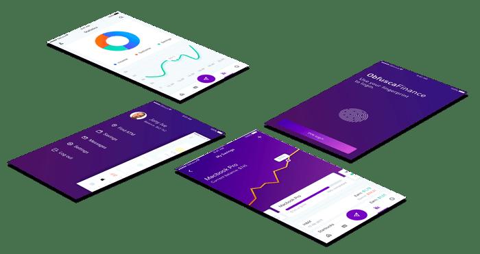 mobile development services image