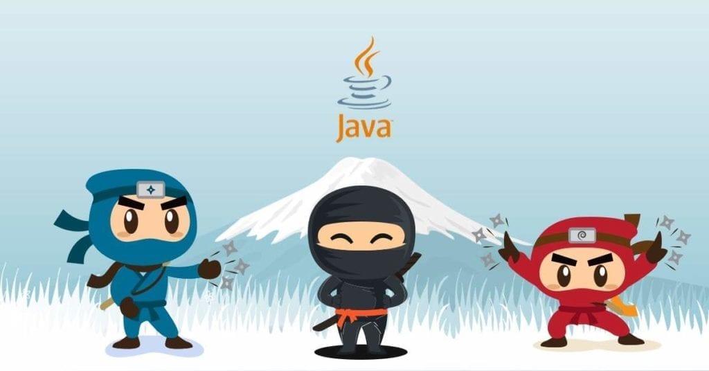 Journey to Becoming A Spring Framework Ninja