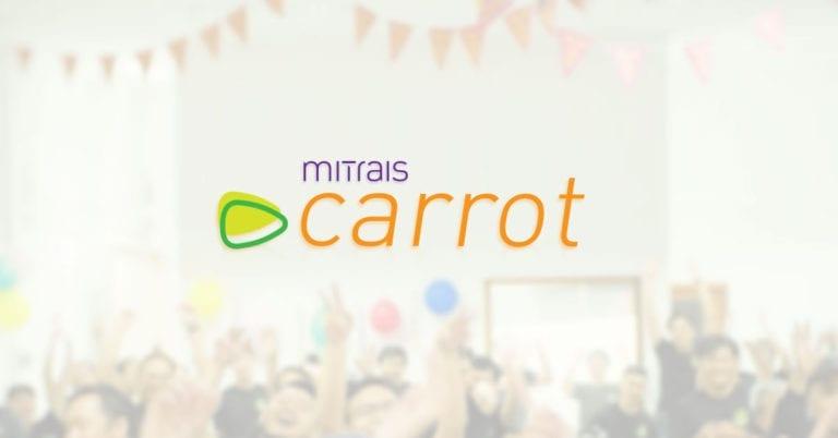 Mitrais Carrot