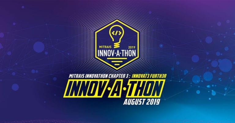 Innov-A-Thon 2019