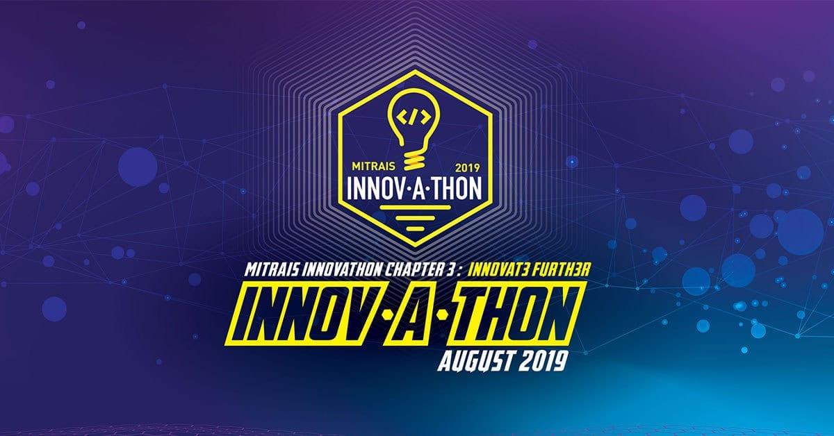 Innovathon 2019