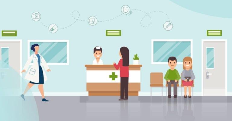 Siklus Pendapatan Rumah Sakit