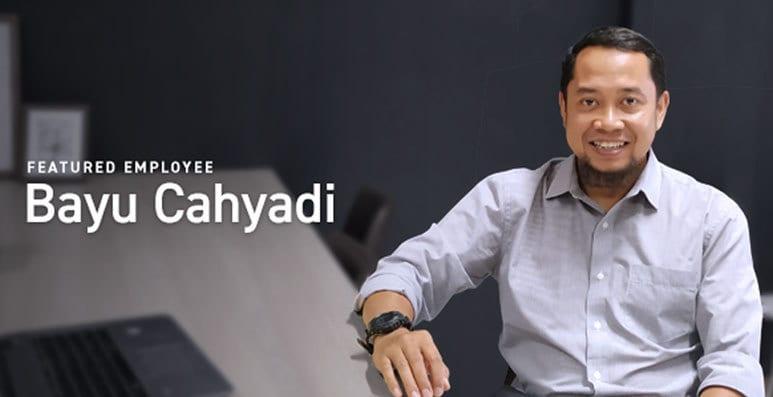 Featured Employee - Bayu Cahyadi