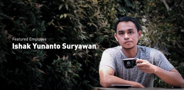 dr. Ishak Suryawan – Melihat Lebih Luas