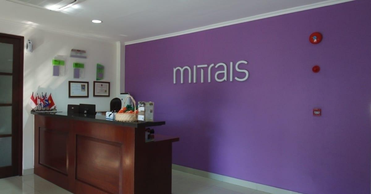 Mitrais Bali - Sanur A Lobby (1)