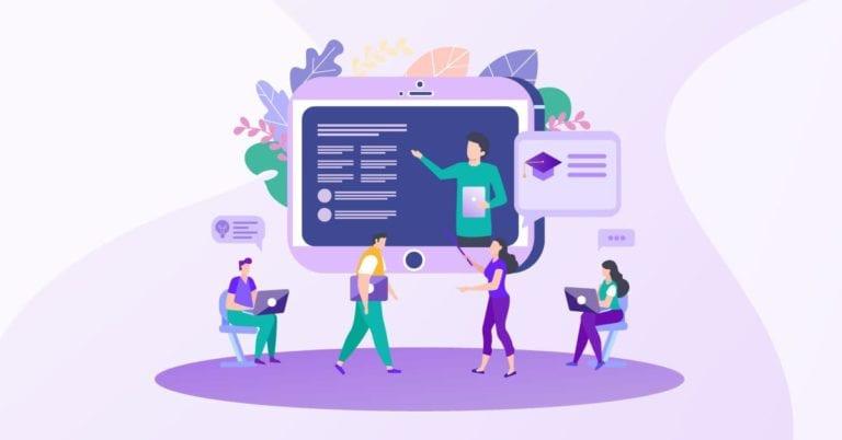 Manfaat E-Learning untuk Efisiensi dan Efektivitas Pelatihan