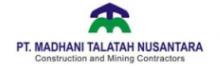 Madhani Talatah