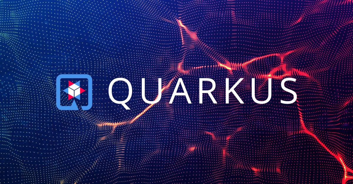 Quarkus_blog